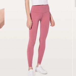 Lululemon Align full length leggings